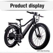 Motorlife 36 v 350 w / 48 v 1000 w 4.0 pneu de gordura pedelec bicicleta / gordura do pneu bicicleta elétrica / best seller em 2017 / bicicleta de neve elétrica 27 velocidade