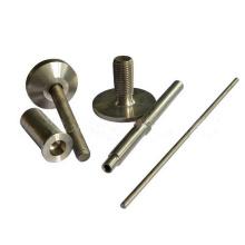 Численное управление поворотом частей из нержавеющей стали (ATC-424)