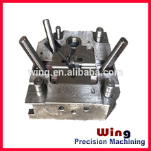 customized switch holder die casting mould manufacturer