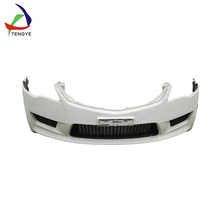 ABS material aoto part_bumper