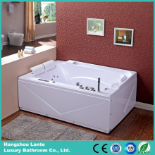 Luxury Walk-in Massage Bath-Tub with CE Certificate (TLP-680)