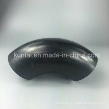 Стыковой сварной фитинг углеродистая сталь наваривающееся 90d с Ce (KT0280)