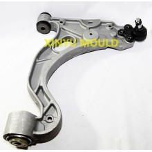 China Factories for Motorcycle Aluminum Die Casting Control arm for Automobile Suspension System export to Cayman Islands Factory