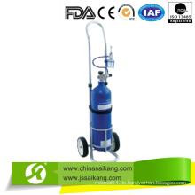 Heißer Verkauf China-medizinischer Sauerstoff-Durchflussmesser