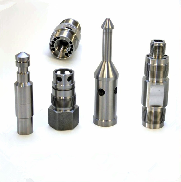 Low Volume Customized Metal Fabrication Cnc Machined Parts Buyers