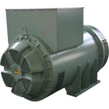 Низкое напряжение 50 Гц 1500 об / мин дизельный генератор