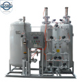 NG-18006 PSA máquina de embalagem de nitrogênio