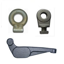 OEM and ODM Precision Steel Forging for Auto and Truck