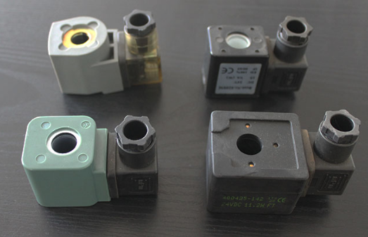 Other type of pulse diaphragm valve coils for your reference
