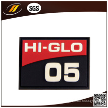 Fashion Leather Labels for Jeans (HJL38)