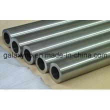 Venta caliente titanio tubos sin soldadura para intercambiadores de calor