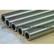 Hot Sale Titanium Seamless Tubes for Heat Exchanger