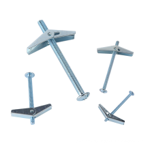 M5*90 Spring Toggle/Gravity Metal Fasteners butterfly toggle anchors   Screws Ceiling Anchor