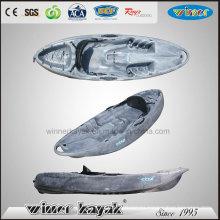 Single Sit on Top Kayak with Wheel (Purity II)