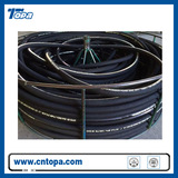 High Temperature Smooth Surface rubber hose