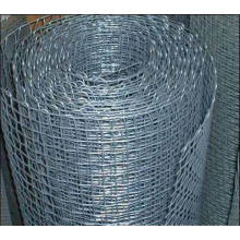 Woven Wire Mesh /Square Wire Mesh /Crimped Wire Mesh