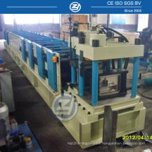 Z C Shape Roll Forming Machine