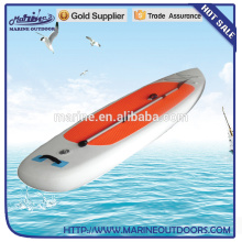 China Supplier for Sit On Top Kayak Single Hot sale water sports sup stand up paddle board inflatable surfboard supply to Burkina Faso Importers