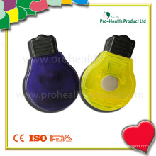 Bulb Shape Clip With Magnet (PH4219N)