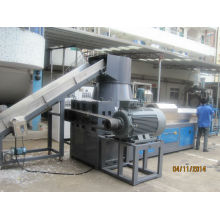 PE PP Film Burket type plastic Recycling Machine SJ-160