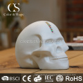 New product custom skull shape table night light