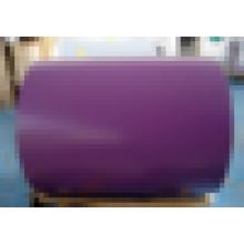 Листы / рулоны с цветным покрытием ASTM СДЕЛАНО В КИТАЕ