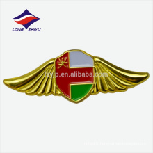 Professionnel personnalisé nouveau cadeau souvenir flag Oman national badge