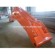braço longo do braço $ do alcance da máquina escavadora para PC400, ZX360, 335, EC360, HD1500