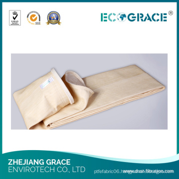 Industrial Dust System Pan Cloth Filter Sock