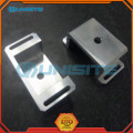 Small cnc machining milling parts