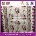 235 см персика полиэфира twill ткань для постельного белья