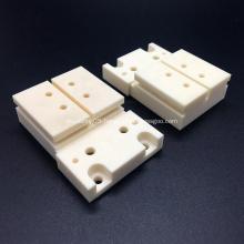 Mechanical Alumina ceramic insulator Electrical parts