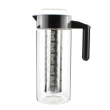 Venda quente Amazon Aço Inoxidável Filtro Gelado Frio Blew Cafeteira
