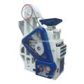 Máquina de moagem de arroz com alto rendimento de motores diesel fabricada na China