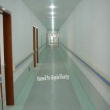 Hospital / Operate Room PVC / Vinyl Flooring with 3mm