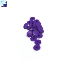 China for Plastic Snap Fastener For Children Wear Colorful Plastic Clothing Custom Plastic Snap Button supply to Italy Importers