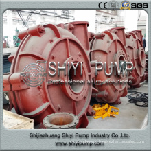 Coal Cleaning Plant Pump Parts