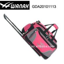 новая конструкция тележки спортивные сумки