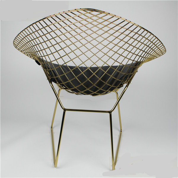 Replica harry bertoia chair