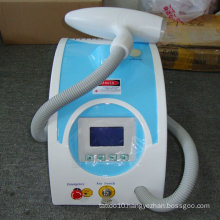 2011 hot sale laser tatoo removal machine