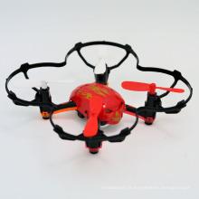 2015 nouveau gyroscope quadcopter rc mini 2.4 G 4 CH avec Led lumière RC crâne UFO