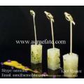 Maillot de sablés en bambou flexible en bambou