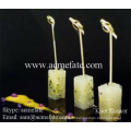 BBQ Tools Natural Bamboo Skewers Hot Sale in China