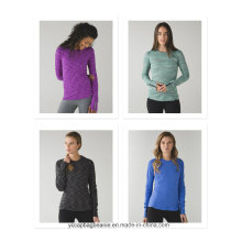 Top Quick Dry Damen Sport T-Shirt