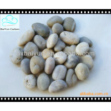 BaiYun pebble stone for water treatment