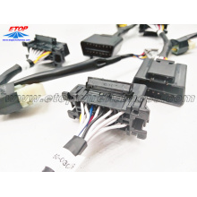 OBD2 Crimp-Typ