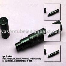 30ml tubo de loción de la bomba