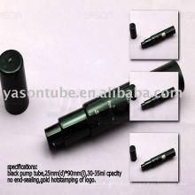 30ml tubo loção bomba
