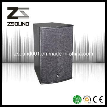 Composant Audio Speake de 12 pouces PA Speake