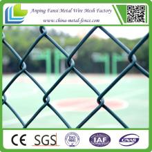 Hot Sale Galvanized 9 Gauge Cheap Chain Link Fence